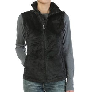 NWOT The North Face Osito Vest